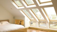 Velux Roof Window 02