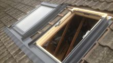 Velux Roof Window 03