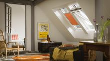 Velux Roof Window 04